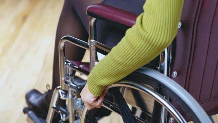 Провоз инвалидных колясок Аэрофлот
