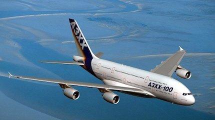 самолет чартерный
