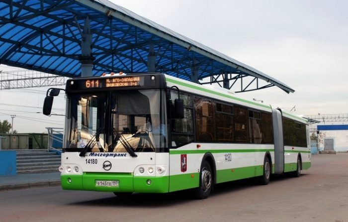 avtobus 611