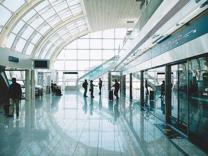 aeroport dubay
