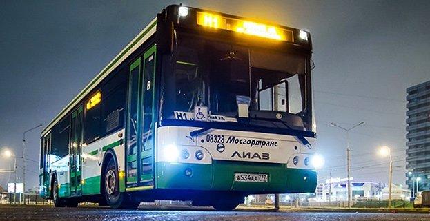 автобус н1