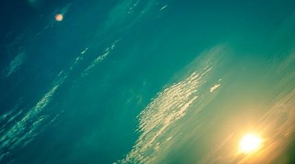 Небо над Красноярском