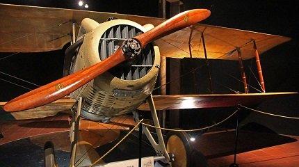 Самолет Первой мировой