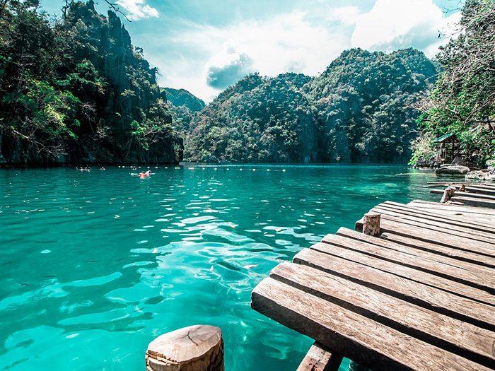 Филиппинская природа