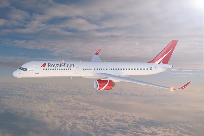 Боинг 757-200