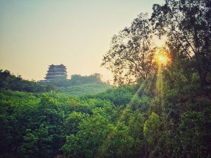 Данчжоу, Хайнань
