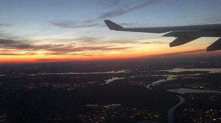Крыло самолёта