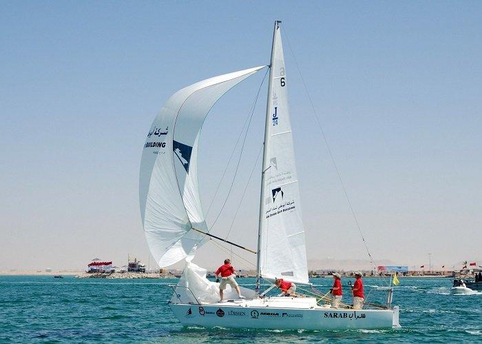 Яхтинг на Бахрейне